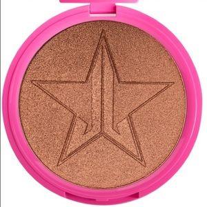 Jeffree Star Makeup - Jeffree Star ⭐️ Skin Frost in Dark Horse ⭐️